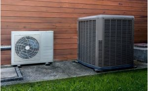 How is a HVAC system different from an Air Conditioner